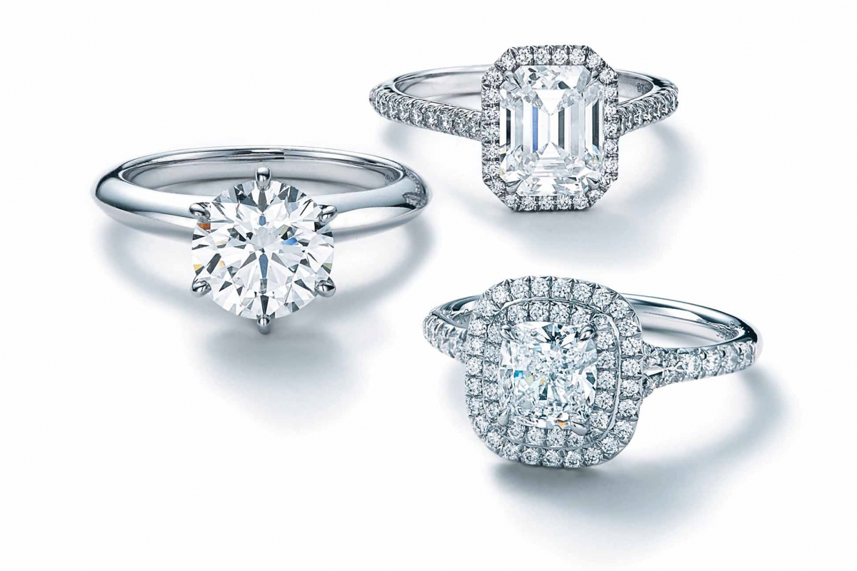 Timeless with Tiffany & Co.