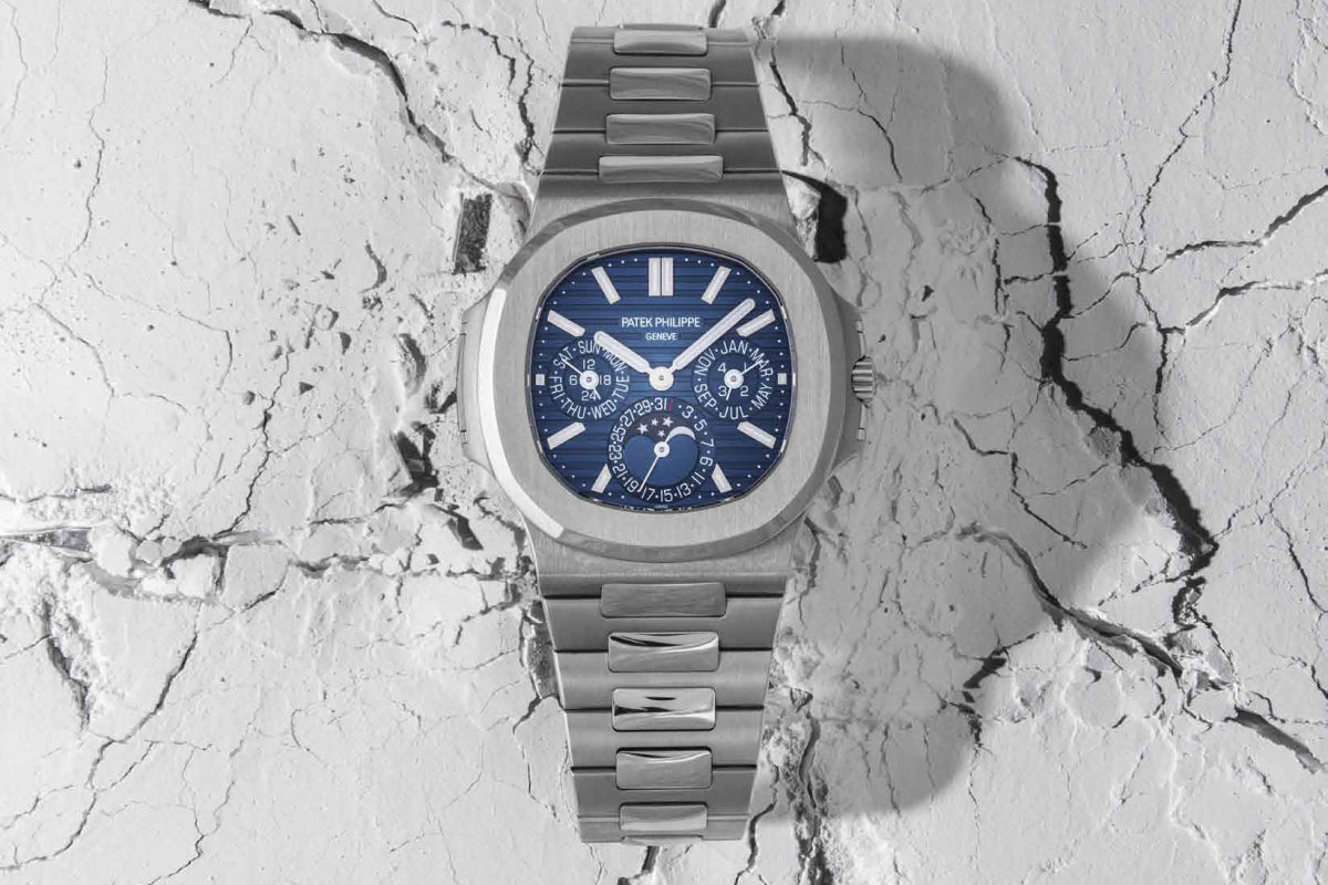 Patek Philippe's Spirit of Innovation