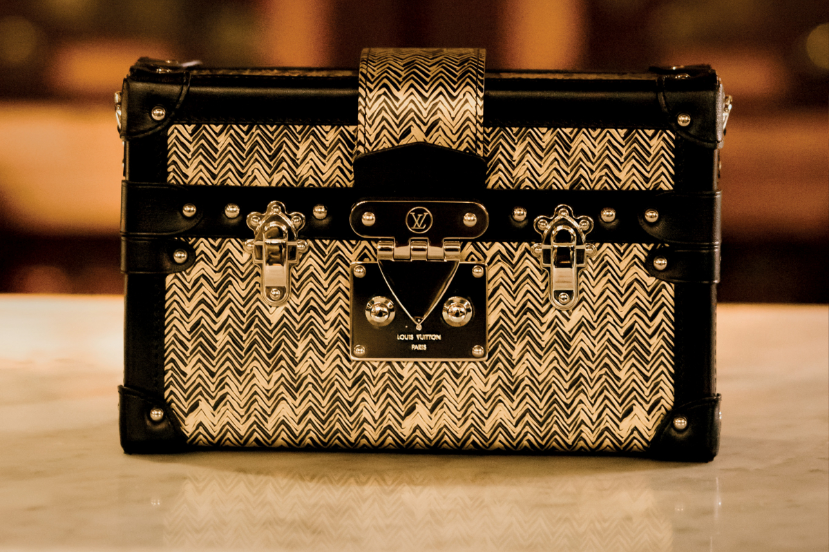 Louis Vuitton's Iconic Bags