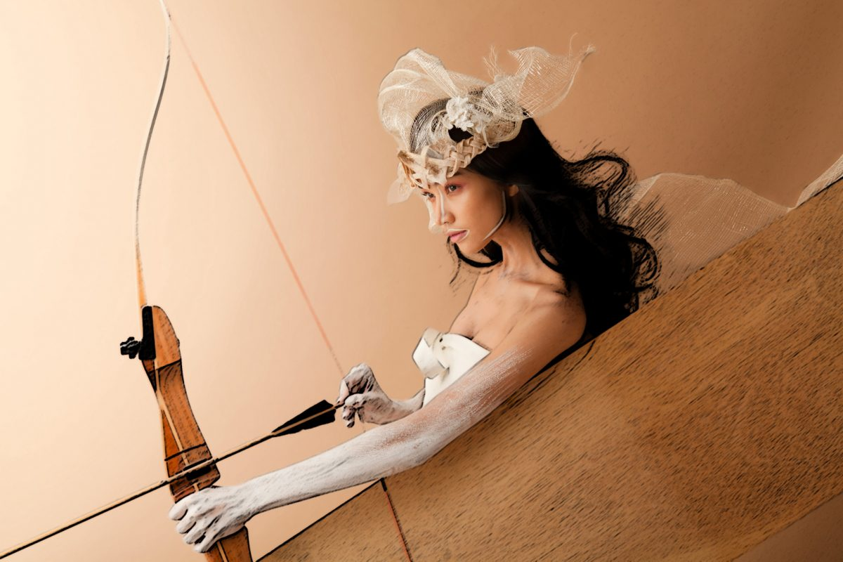 Bringing Back The Hat: Milliners For Fabulous Fascinators And Headwear
