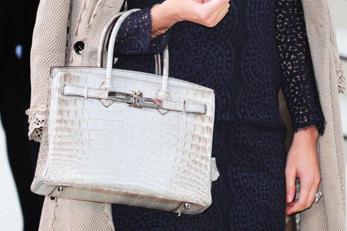 Why The Hermès Birkin Is Better Than Gold