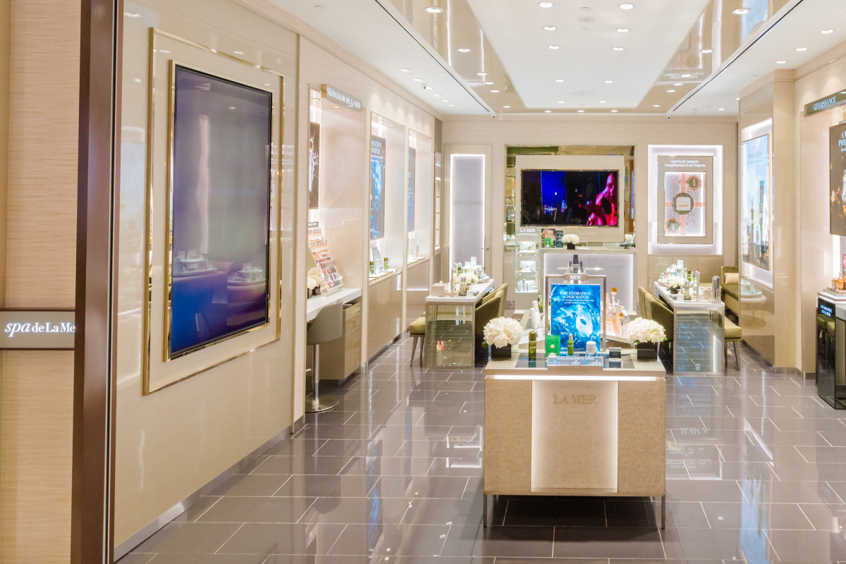 La Mer Unveils A New Store In Penang