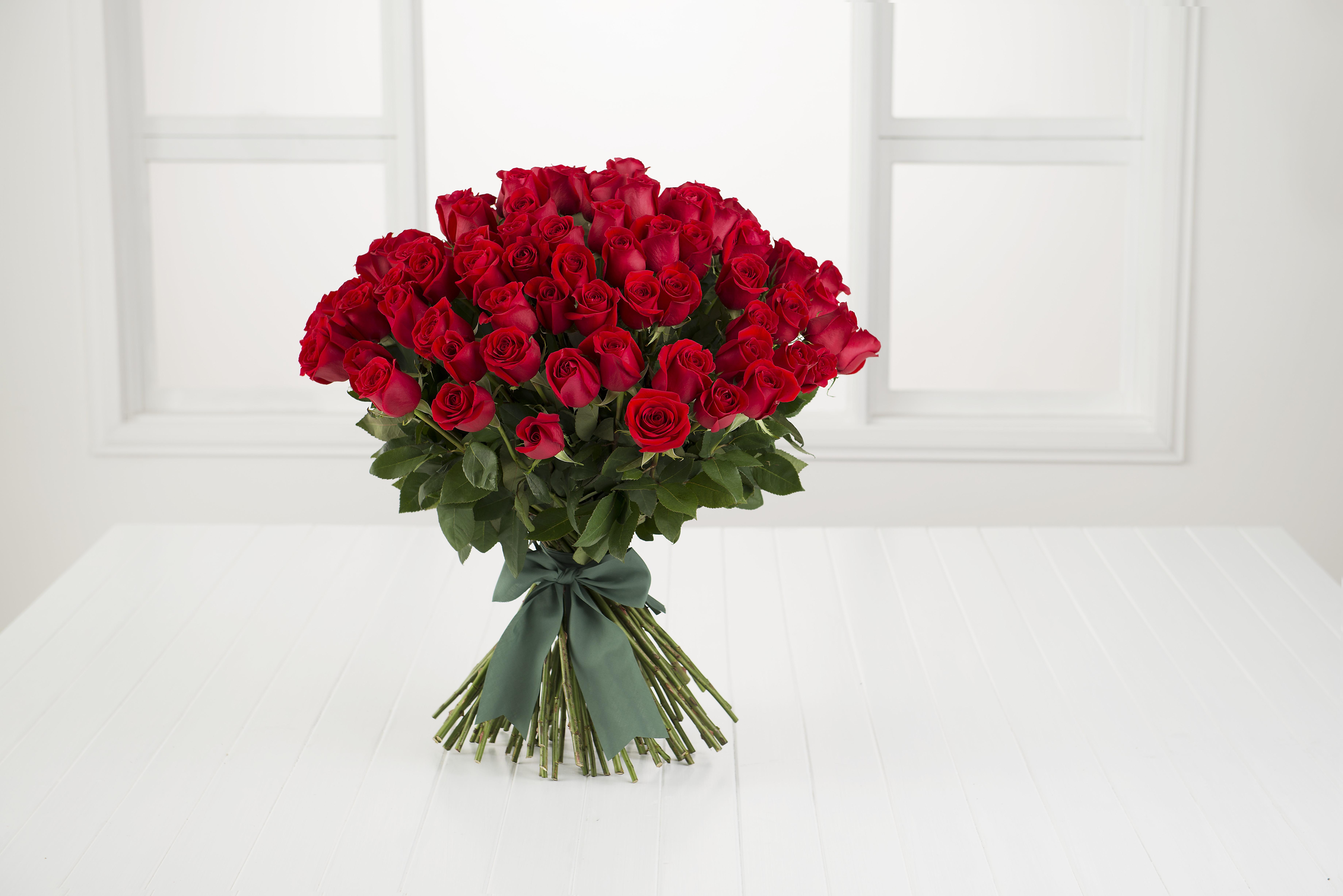 Roses Only founder James Stevens