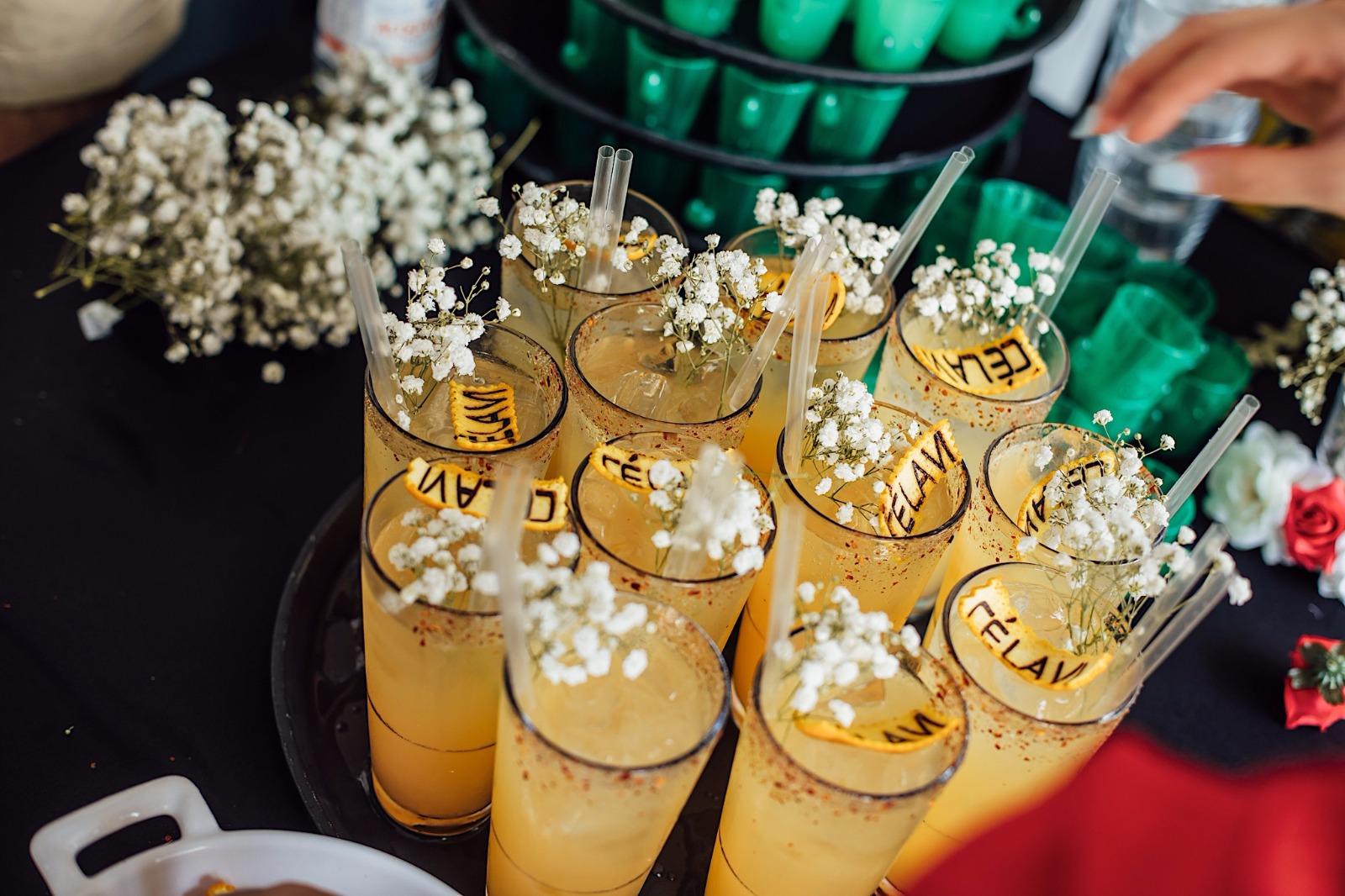 ce la vi new cocktail menu
