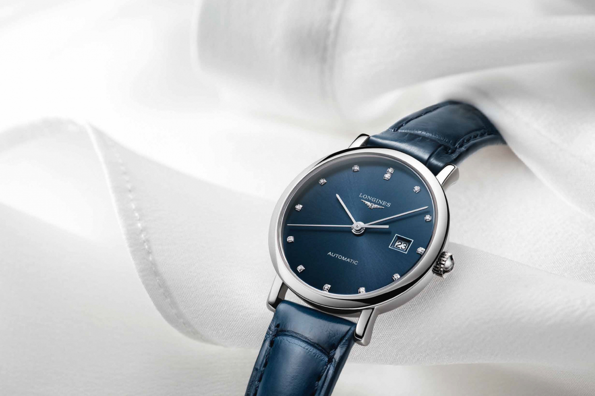 New Level of Elegance by Longines