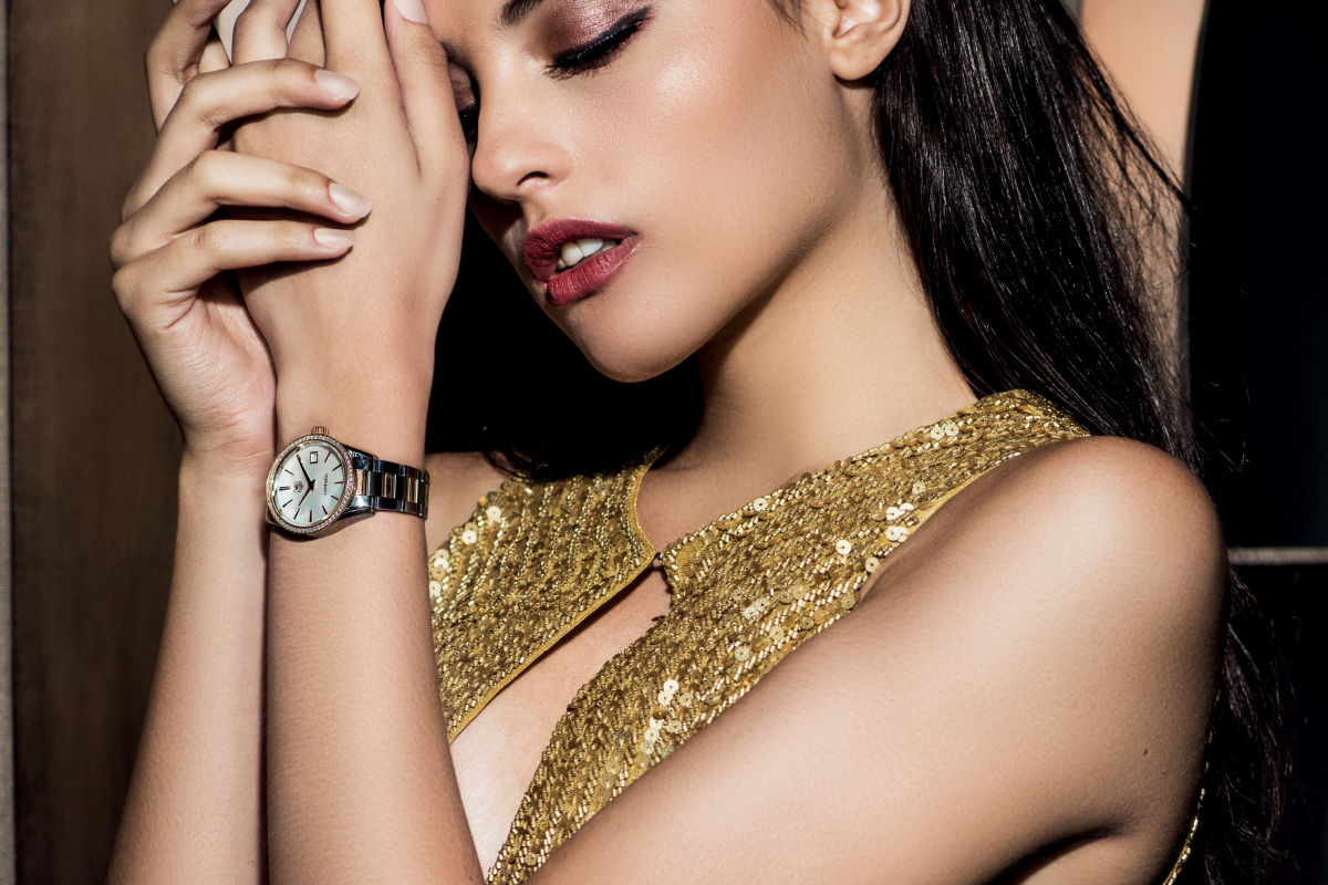 The Bling Affair in Ladies Watches Collections by The Time Place