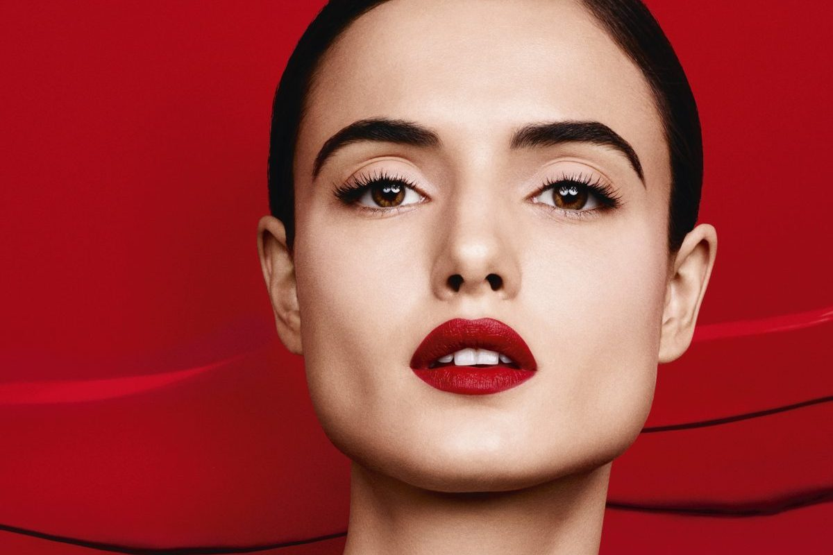 Givenchy's Le Rouge Liquide Is A Lipstick, But It's Not What You Think