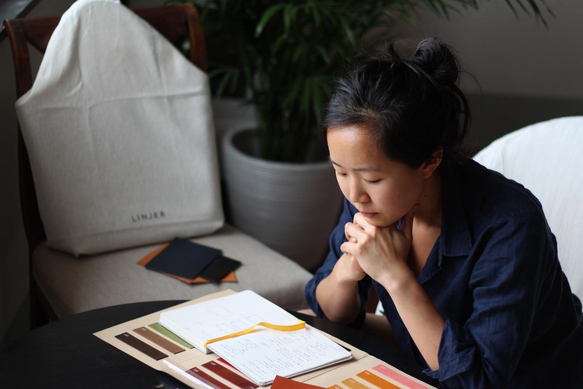 How Jennifer Chong Built Linjer Into a Million-Dollar Startup