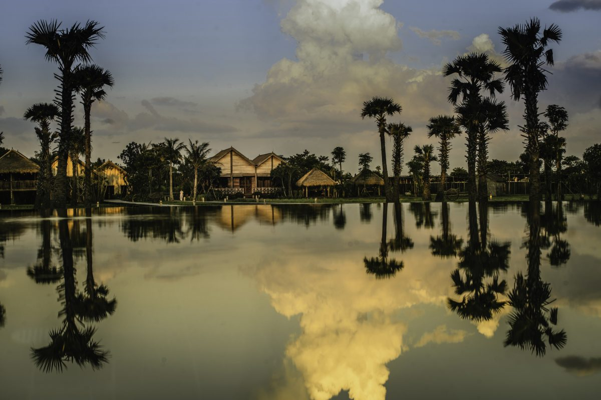 You Can Have Both Classic Luxury And Authentic Immersion In Siem Reap
