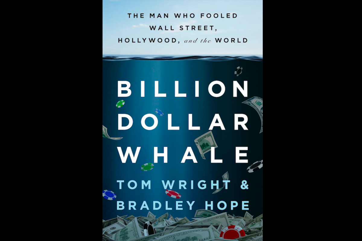 Billion Dollar Whale: Here's What Makes This Best-Seller Worth The Read