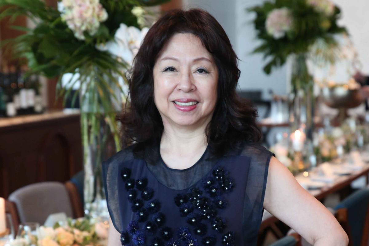 Event Photo Gallery: Flower Diamond Celebrates 22nd Anniversary