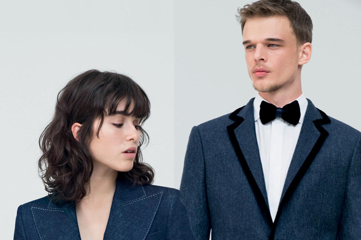 Giorgio Armani Presents: Tailor Made