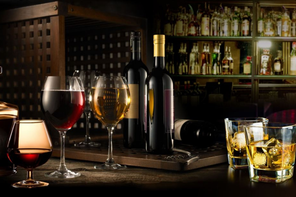 Invitation: The HKTDC Hong Kong International Wine & Spirits Fair 2018