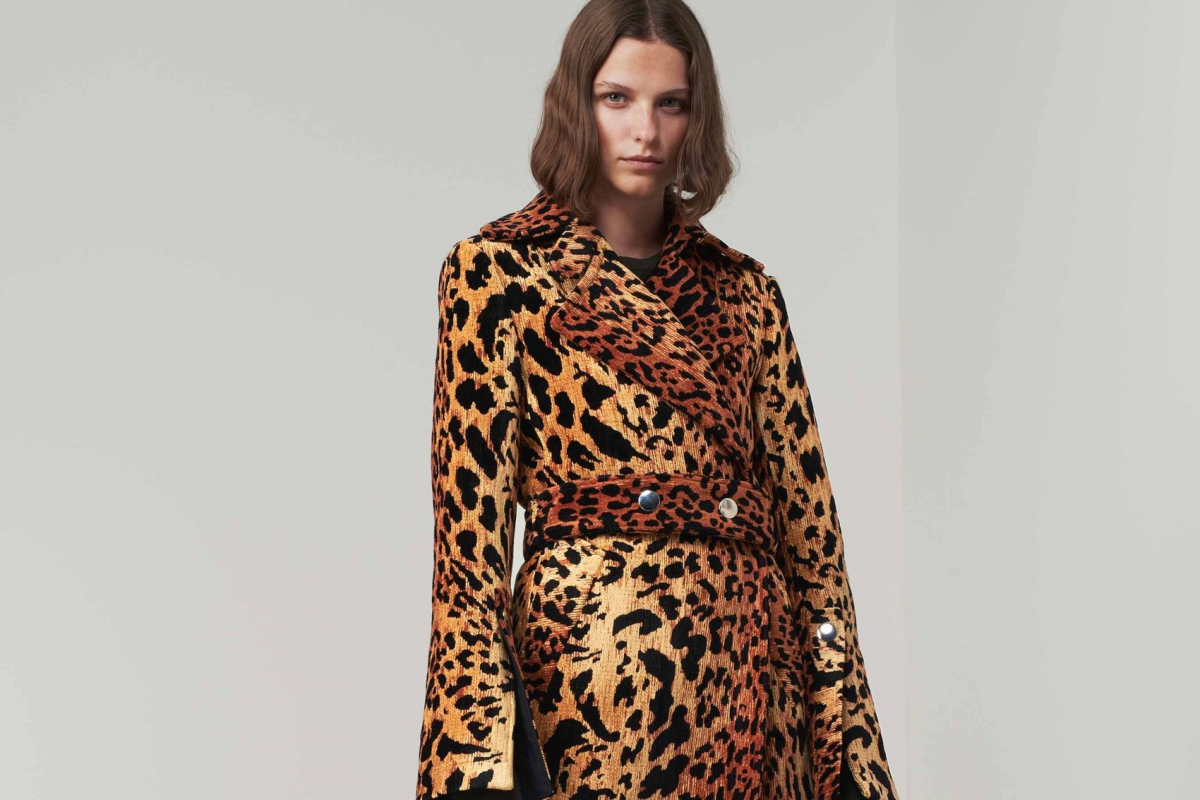 5 Must-Have Leopard Prints Pieces This Fall