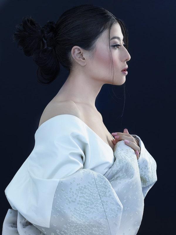 Shiseido X Sirivannavari Princess Hanayaka