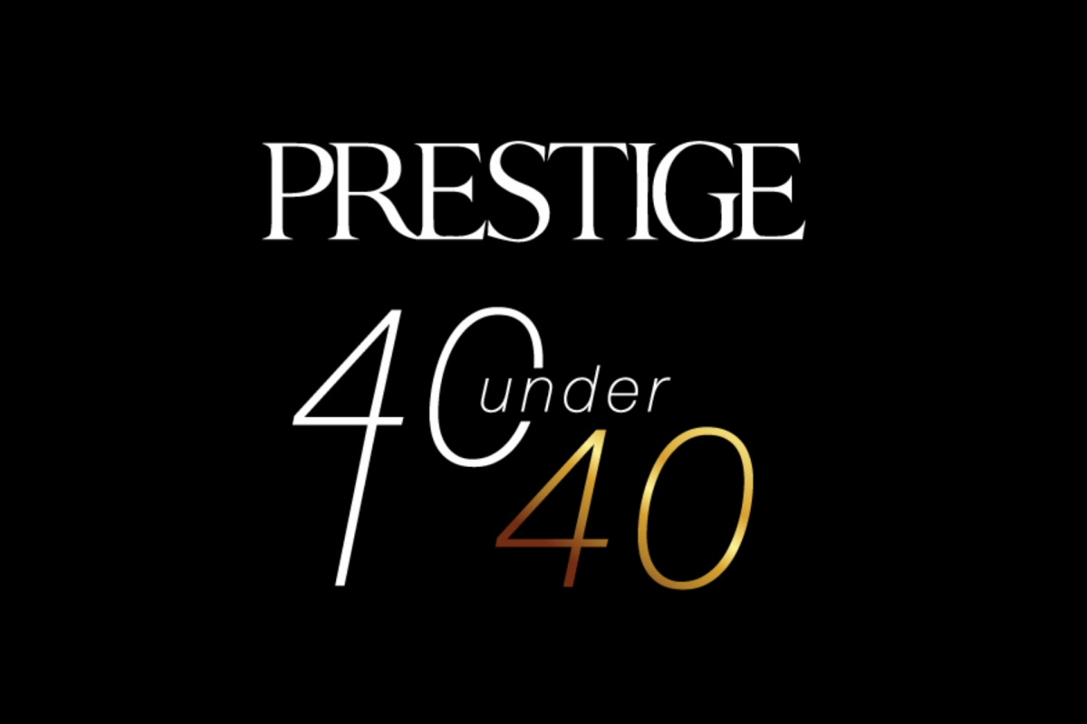 2018 40 under 40預告:我的年代 MY GENERATION