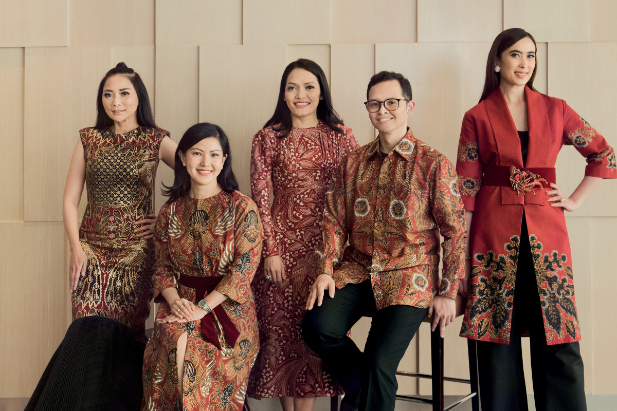 Insights from the Newly-Inaugurated Executive Board of Yayasan Jantung Indonesia