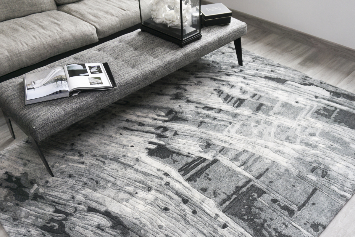 How Omar Khan's Love For Family And Design Inspired His Grey Matters Collection For Artèfloor