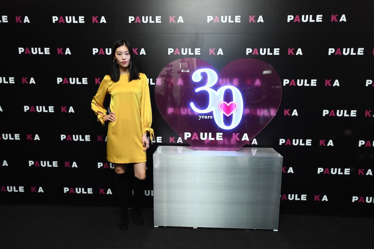 Gallery: Paule Ka's 30th Anniversary Party