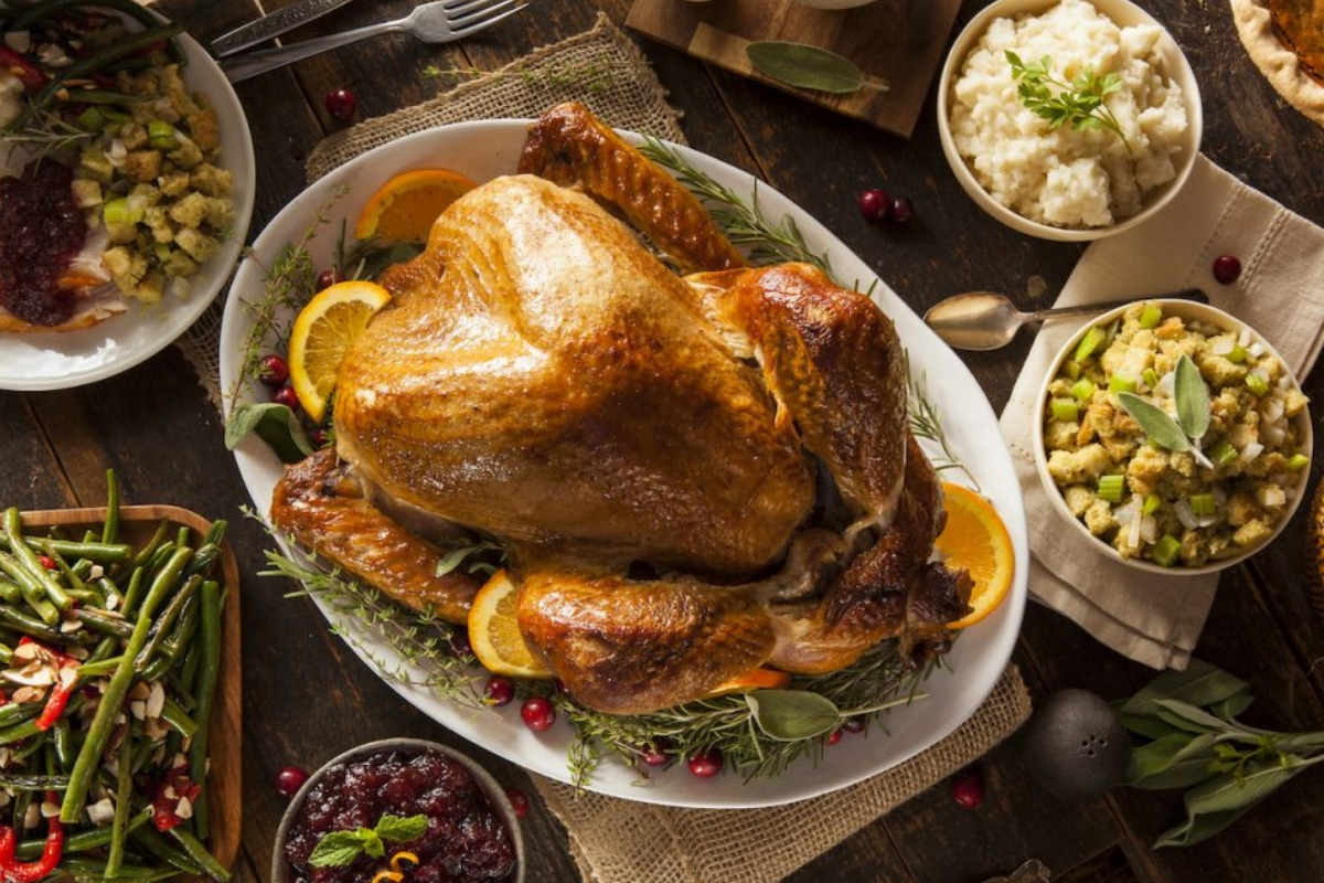 Where to Feast in Hong Kong this Thanksgiving