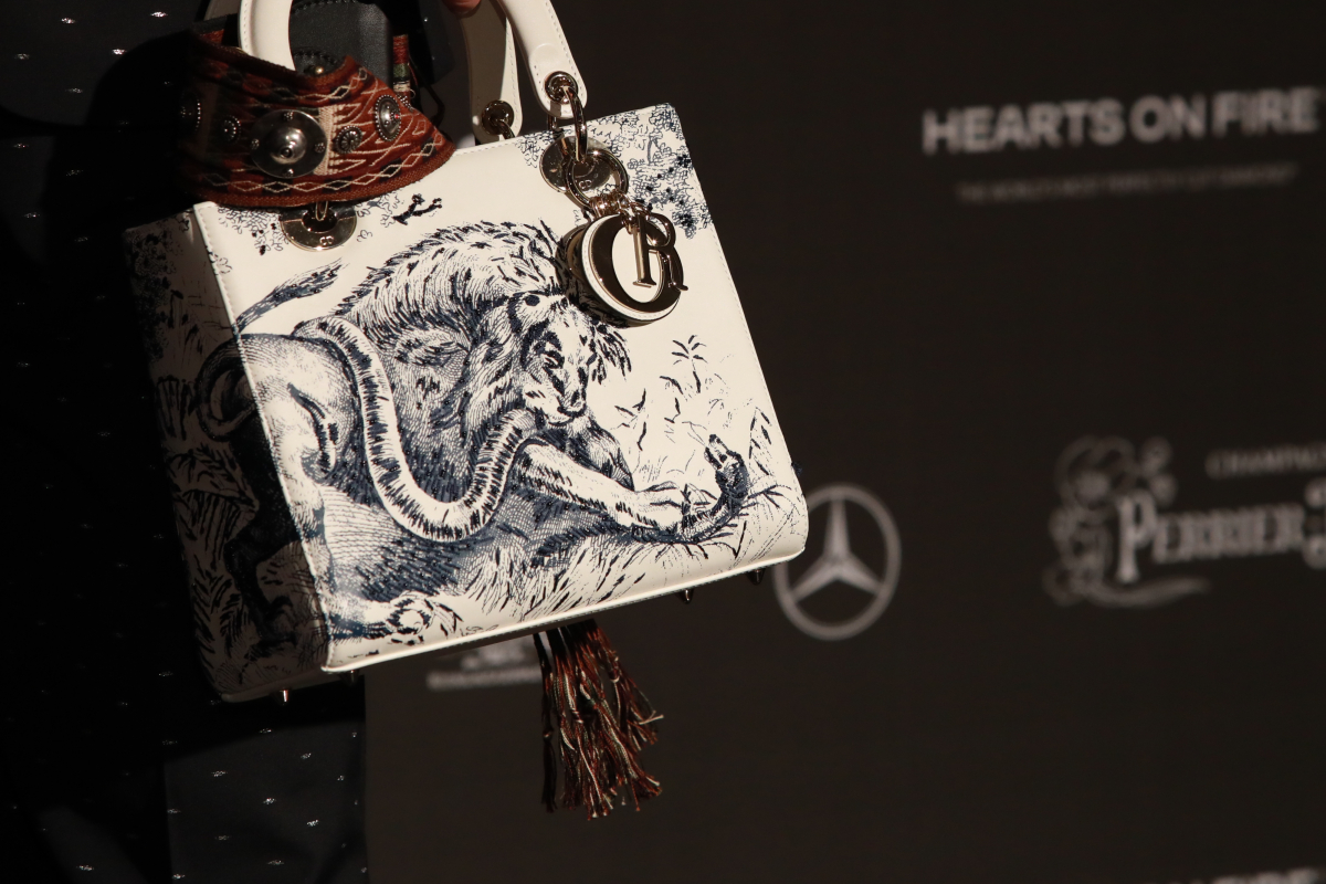 Prestige Picks: The Ravishing Red Carpet Bags Of Prestige KL Ball 2018