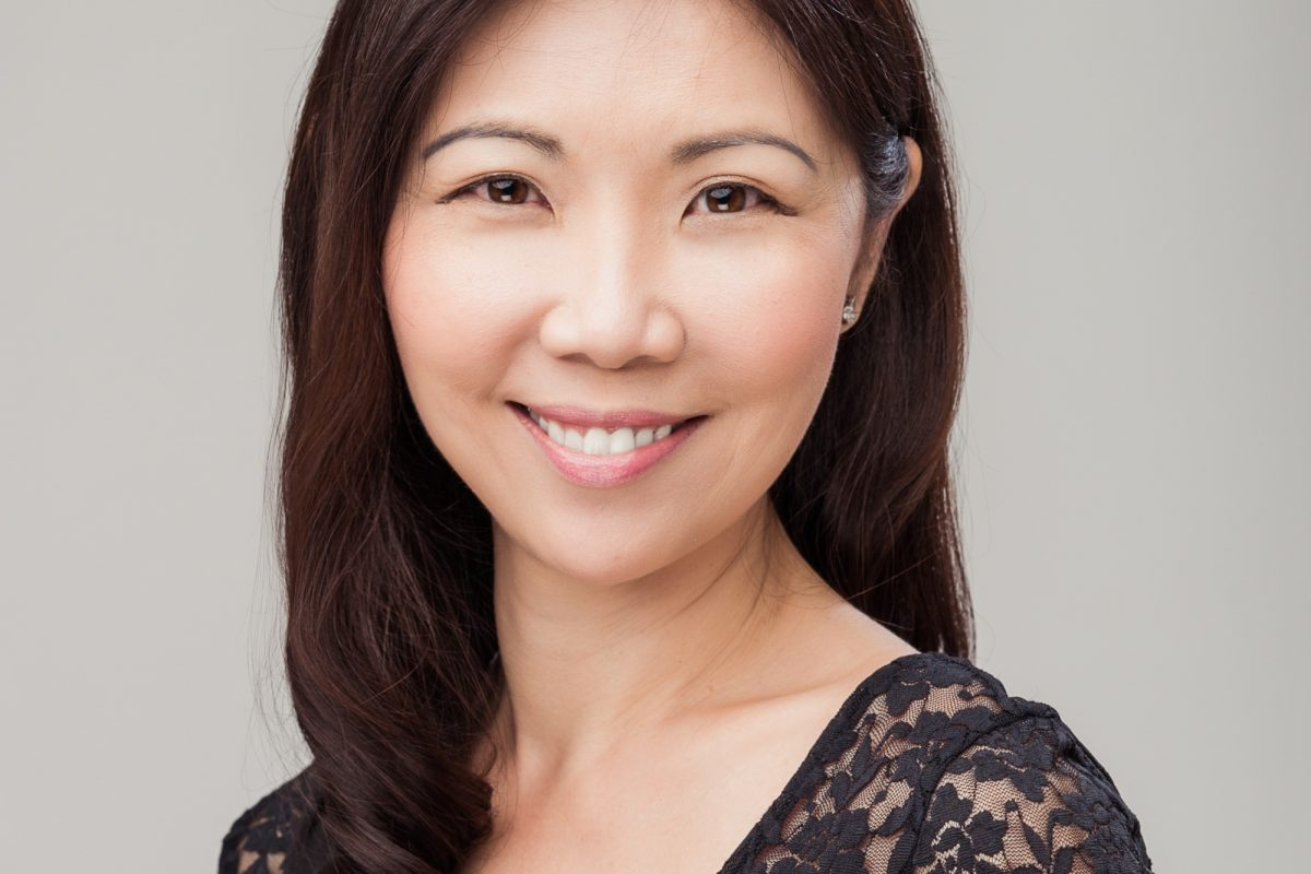 How to keep your family's wealth, according to Lee Wong of Lombard Odier