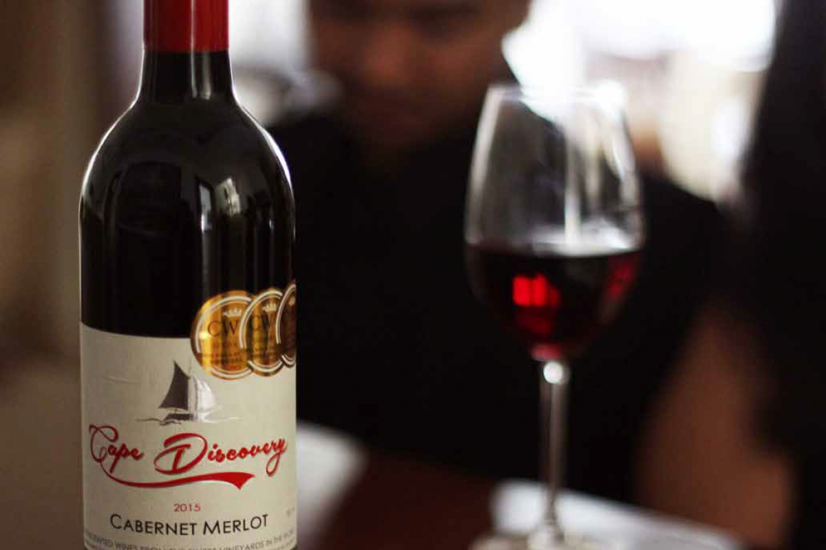 Cape Discovery Wines Brings the Best to Indonesia!