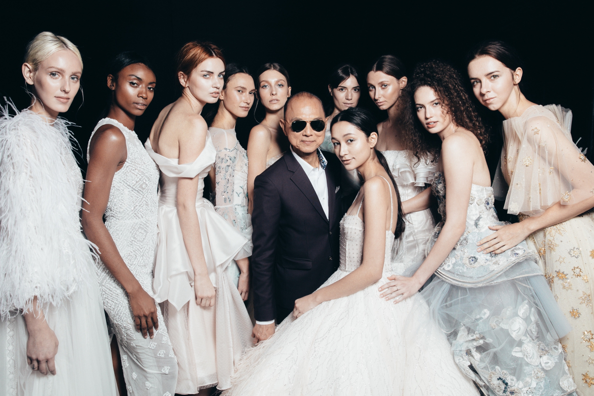 Jimmy Choo's Family Values