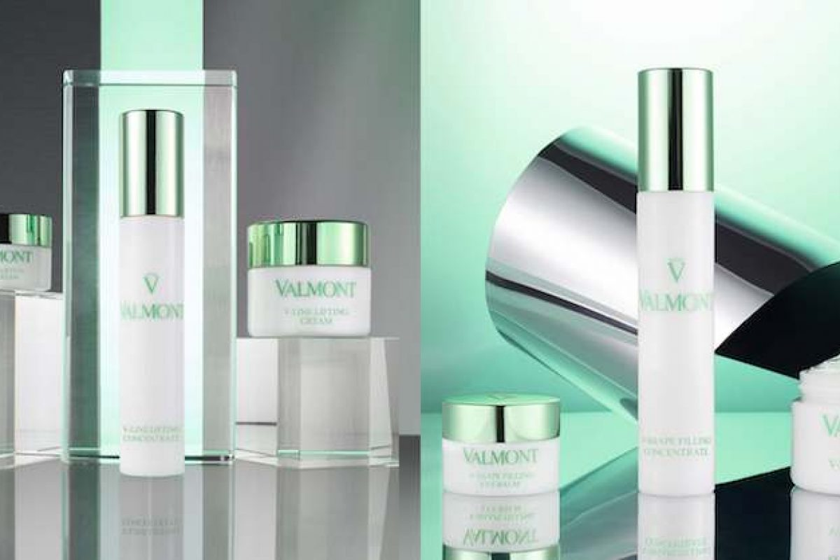 Beauty Focus: The Anti-Aging Innovation of Valmont