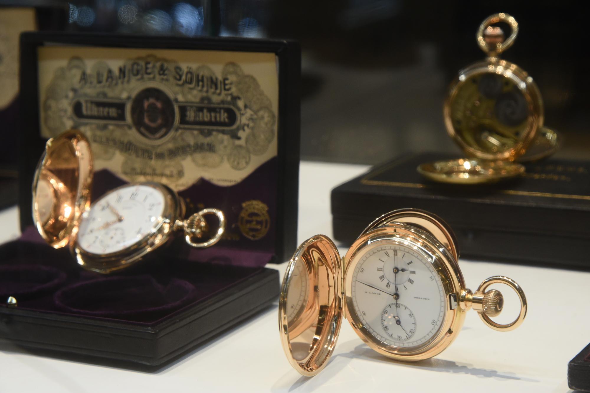 sincere fine watches