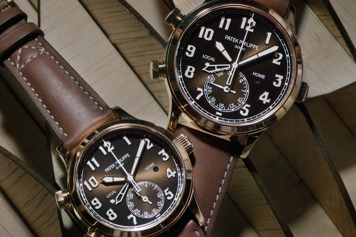 Best of Patek Philippe Watches for Your #ChristmasWishList