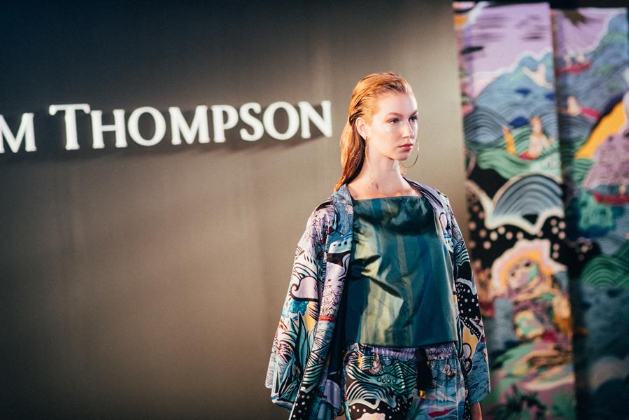 Jim Thompson Spring/Summer 2019: Chapter 1