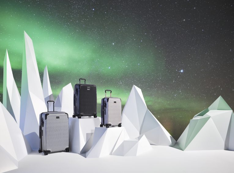 For those ready to bid adieu to cumbersome luggage designs, Tumi has got you covered. Renowned for their exceptional travel cases, the latest releases from the Holiday collection is sure to inspire wanderlust in even the most stubborn of homebodies. For longer journeys ahead, the Latitude range would is ideal for going the distance. Designed for tackling  high impact and harsh climate conditions, each piece in this collection was crafted using layers of specially woven SRPP Ballistic material. The result is a durable hardcase capable of flexing and bending without cracking under pressure.