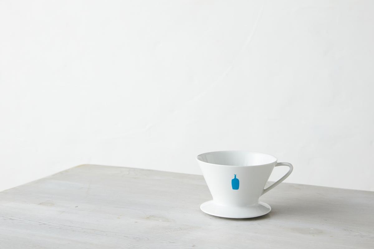 台北藍瓶風潮:Blue Bottle Coffe