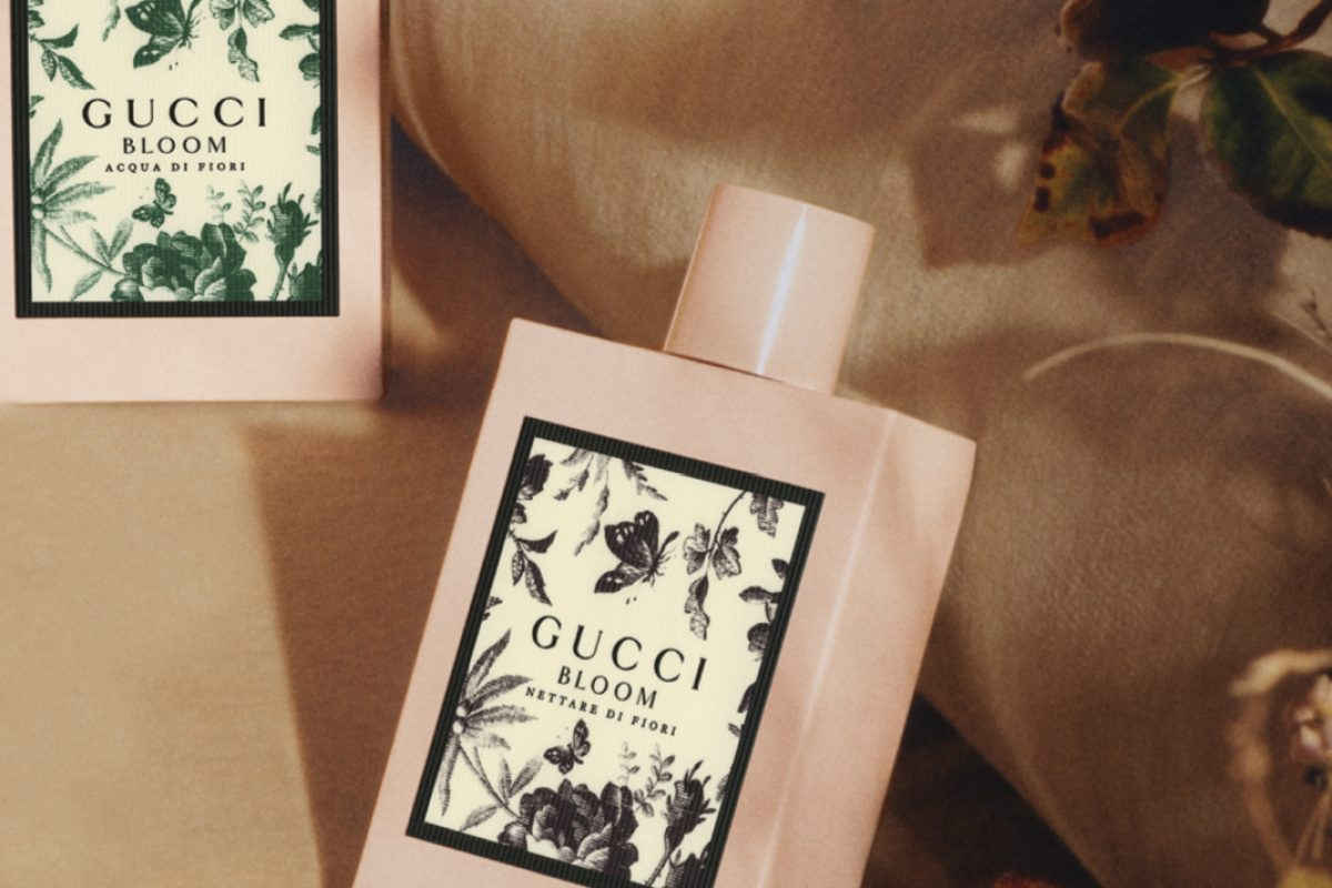 10 New Fragrances For Your Year-End Shopping