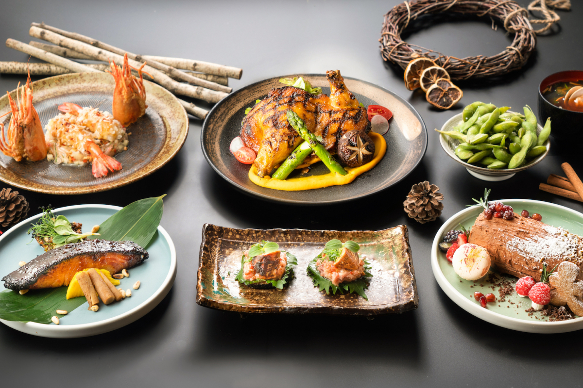 The 10 Best Christmas Dinners in Hong Kong