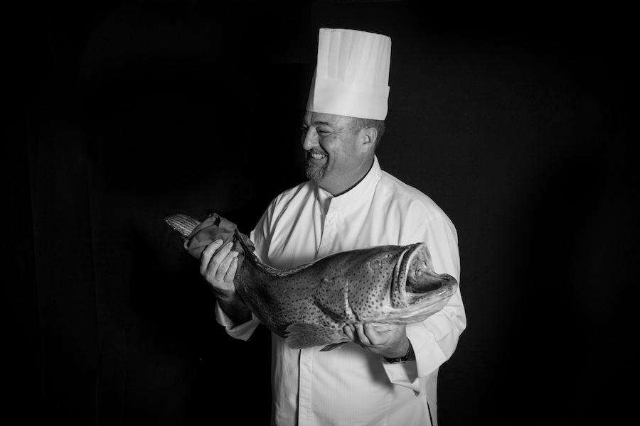 Chef Ashley T Coleman