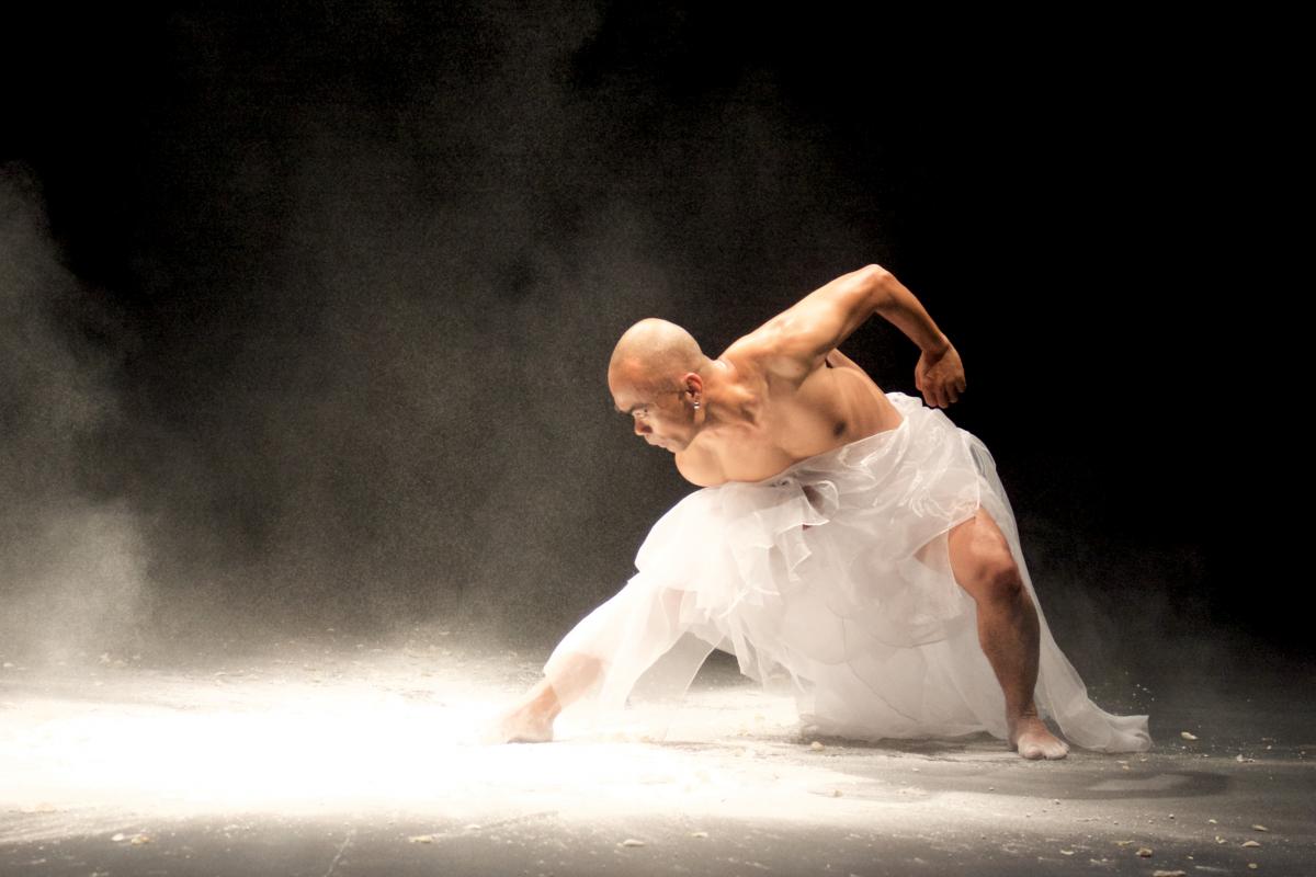 #PrestigeItPerformingArtist Goes to Eko Supriyanto, the World-Class Choreographer