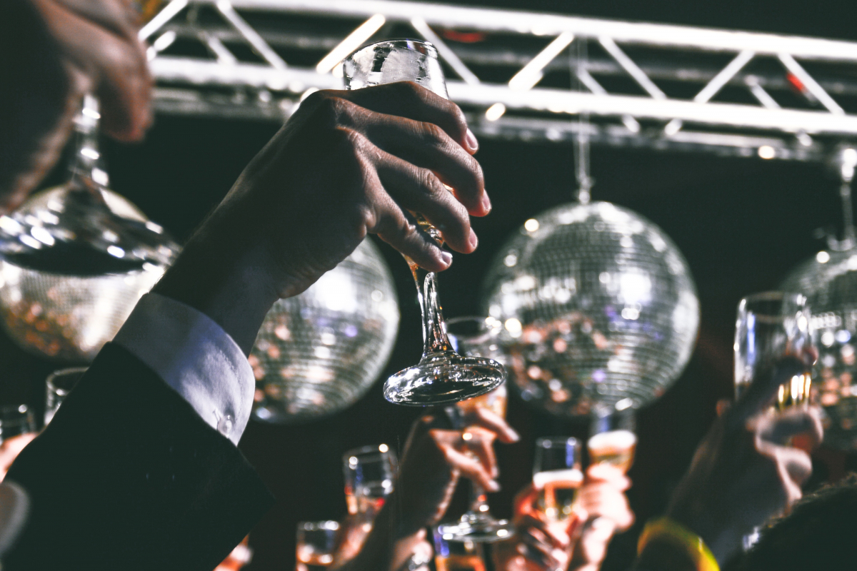 Hong Kong's Top 10 New Year's Eve Parties