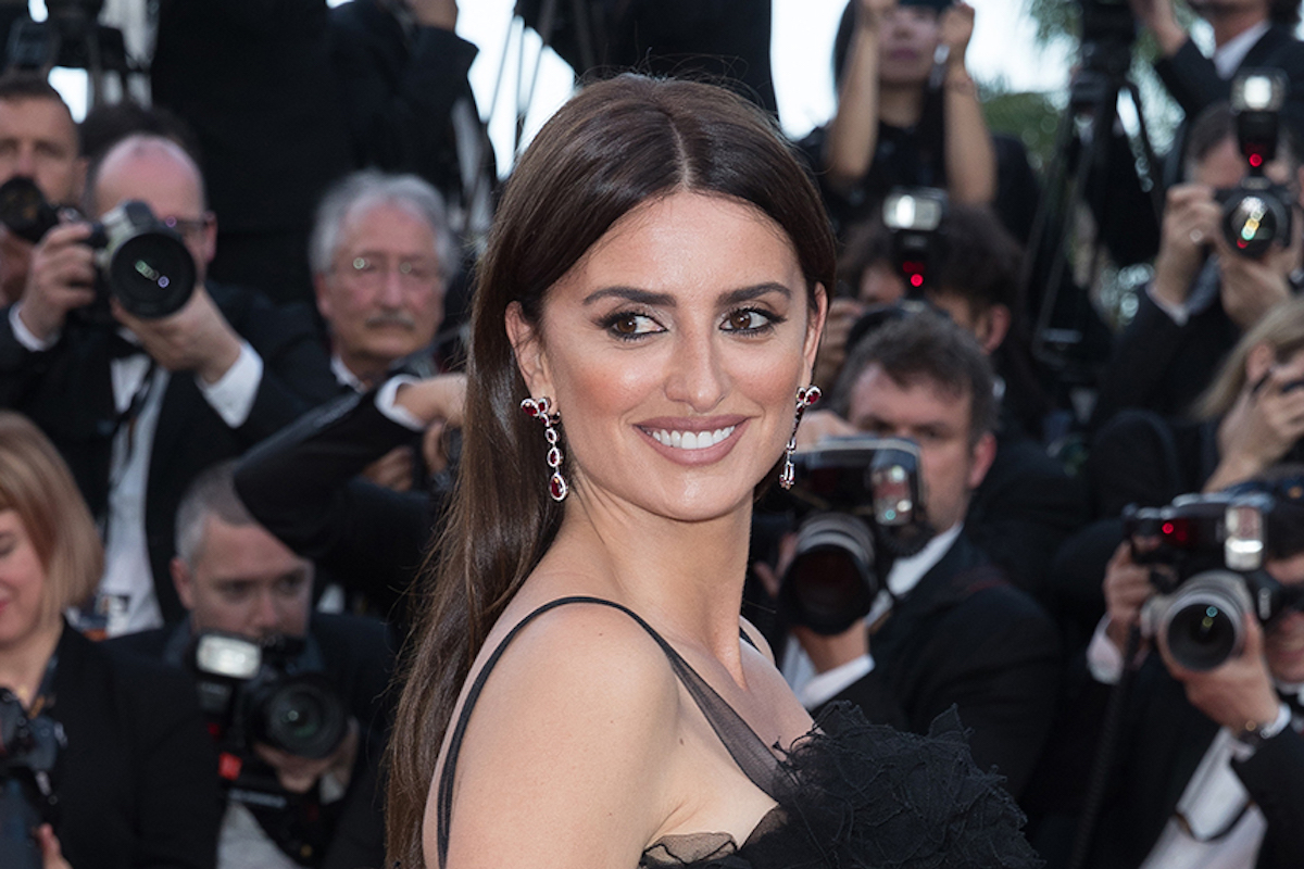 Penelope Cruz designs a celestial-inspired jewellery collection for Atelier Swarovski