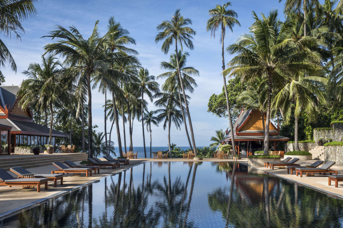 10 Luxury Wellness Resorts Across Asia For Detox Retreats
