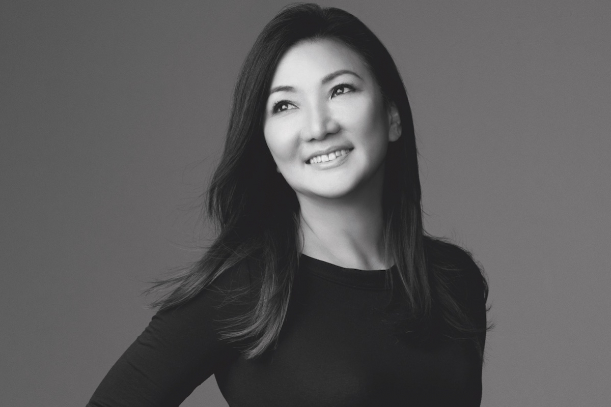 Breaking taboos is Cynthia Chua's business