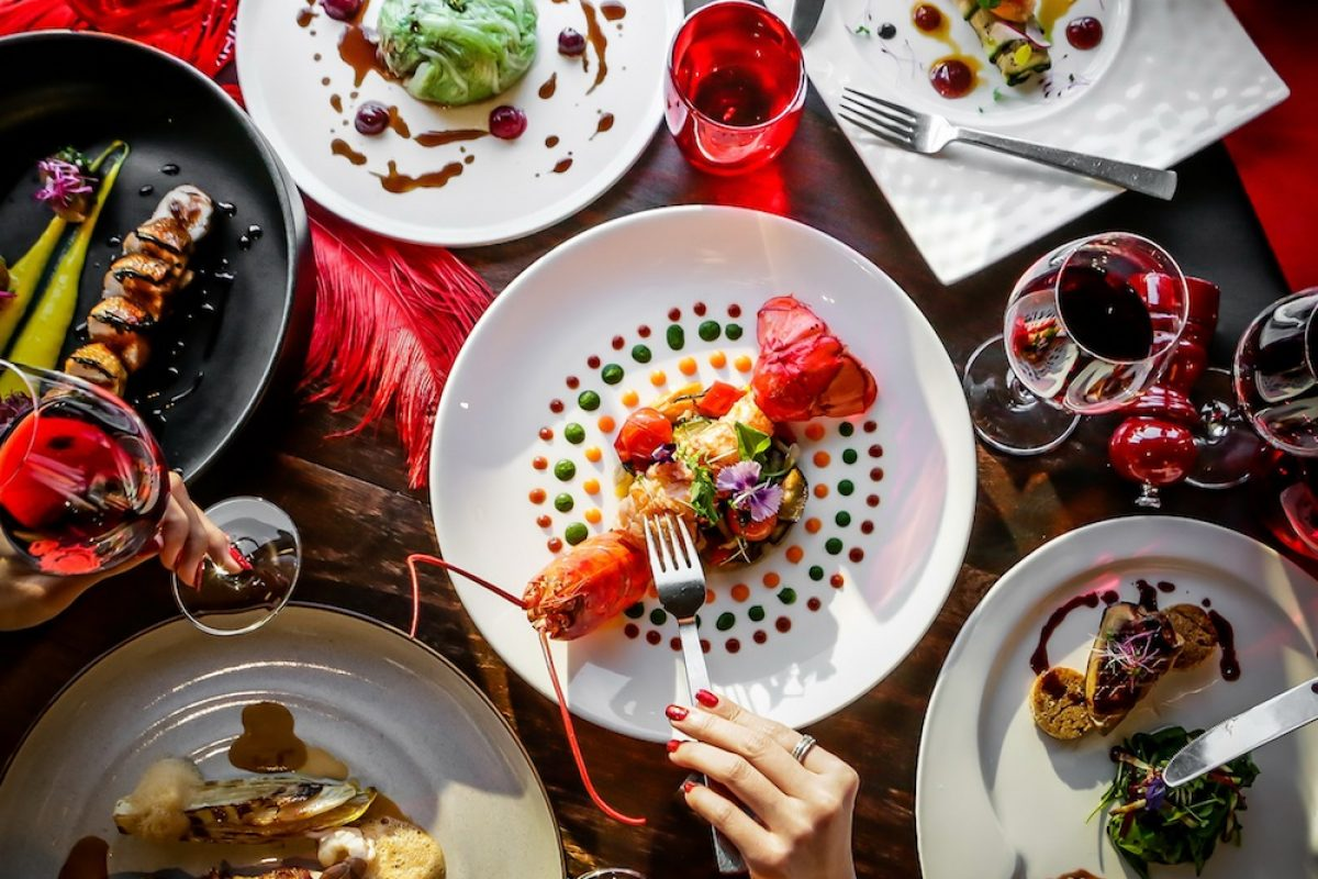 Where to Dine Your Way Into 2019
