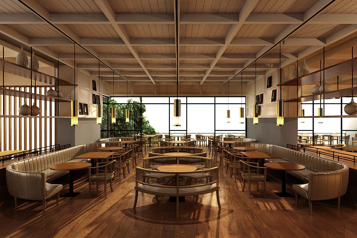 An Elevated Dining Experience Awaits At Atas Modern Malaysian Eatery