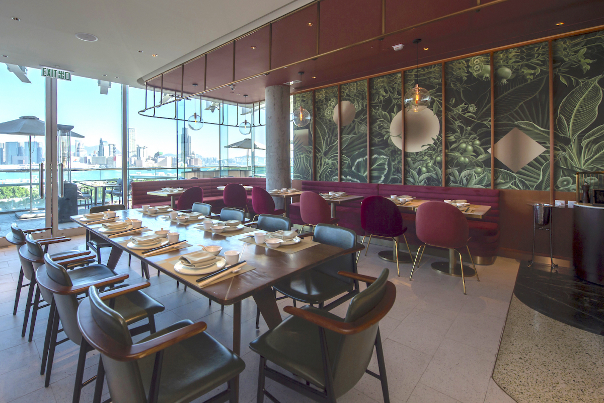 Chinese Cuisine Gets a Healthy Makeover at New Restaurant SHÈ