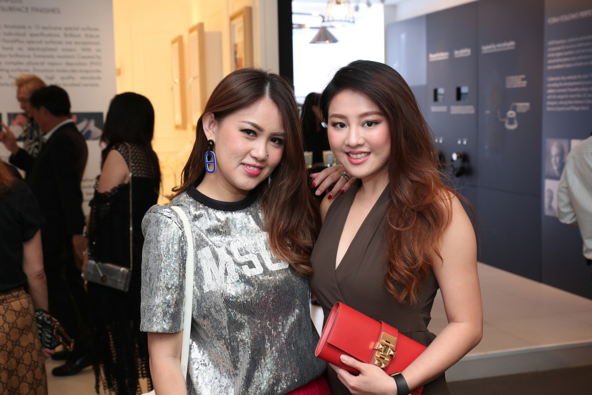 Event Photo Gallery: Prestige x Hansgrohe For Axor's 25th Anniversary