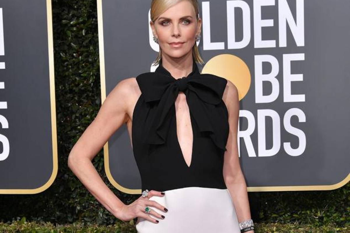 Golden Globe Awards 2019: The Best-Dressed Celebrities
