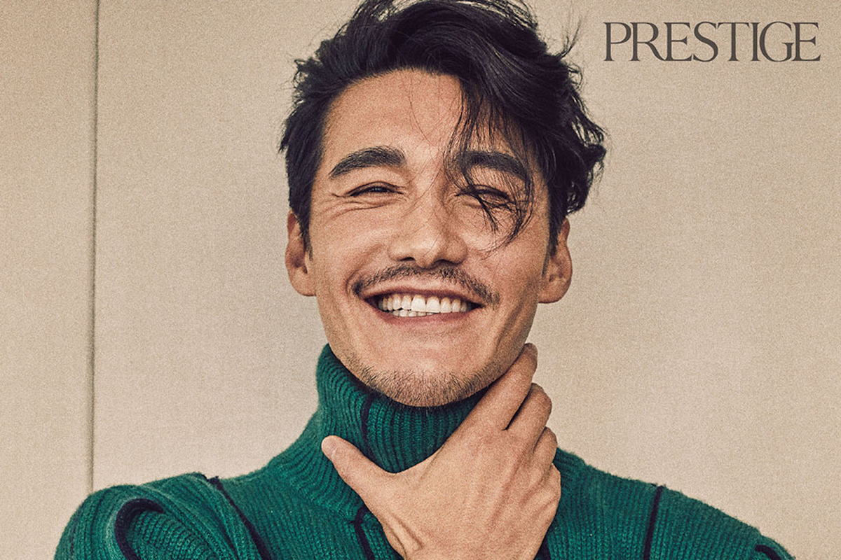 Cover Story: Hu Bing on staying true to sartorial virtues