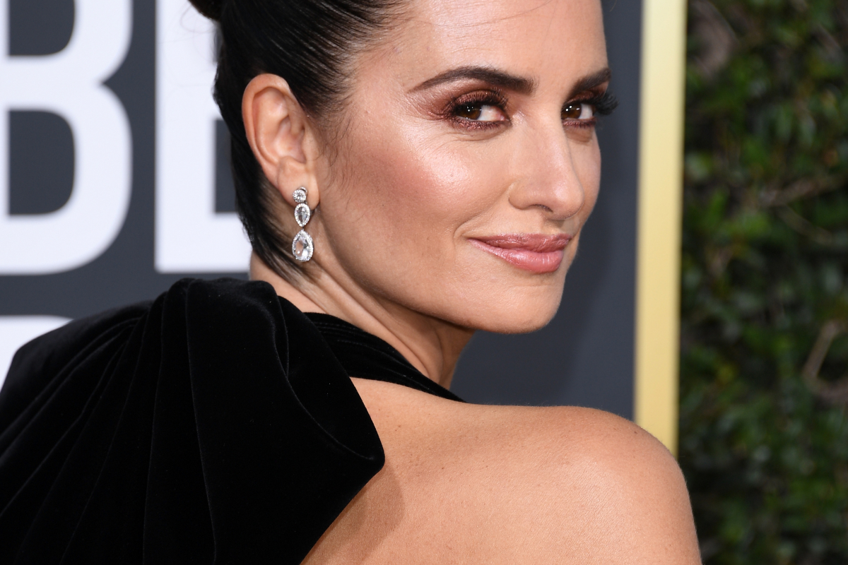 Get the Red Carpet Make-Up Looks from Golden Globe Awards 2019