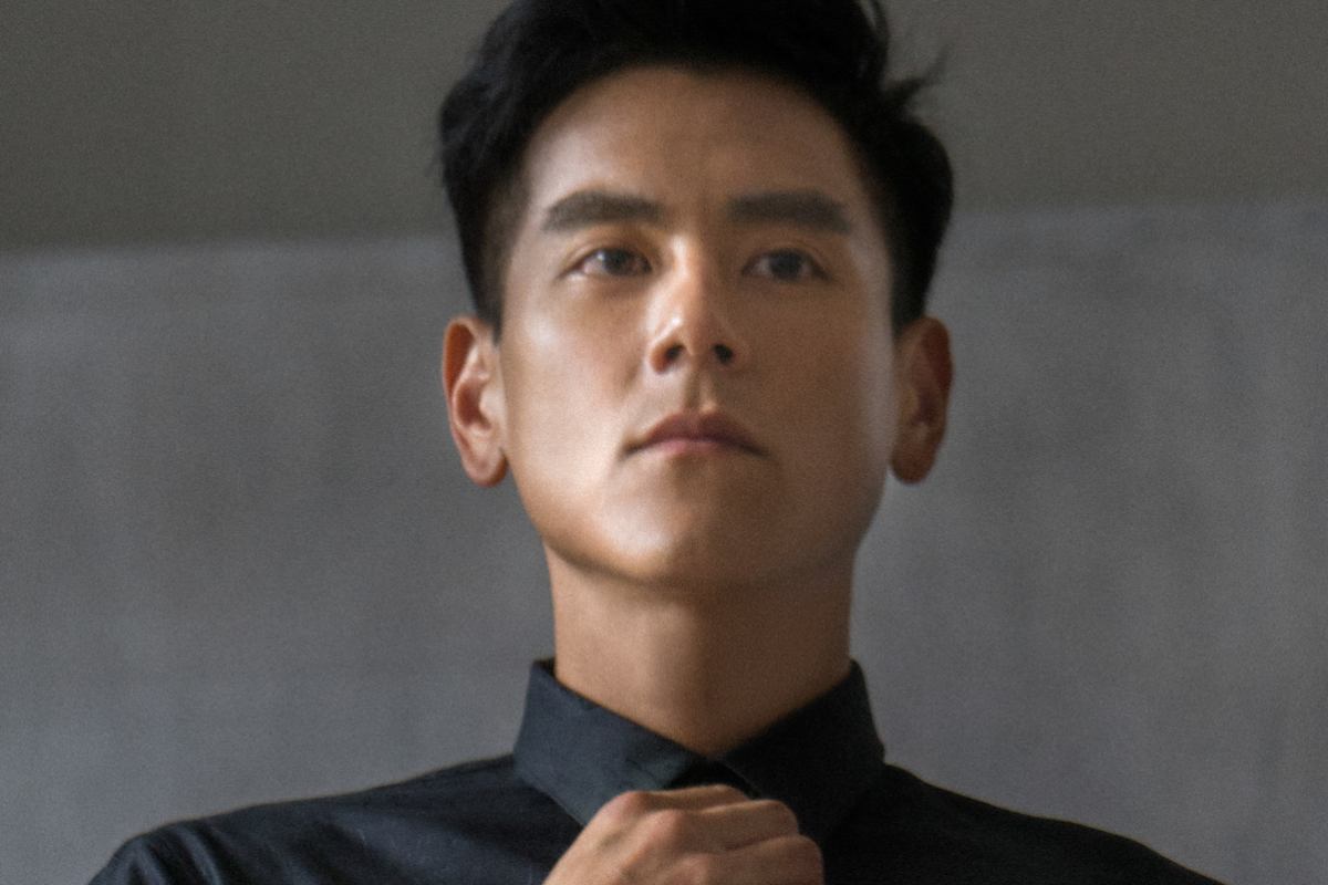 Berluti welcomes Taiwanese actor Eddie Peng as brand ambassador